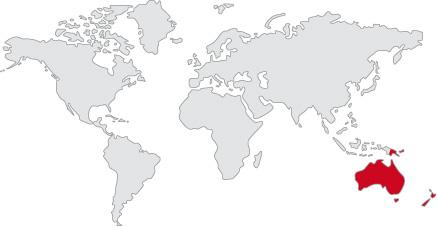 Imupro Danmark Australien